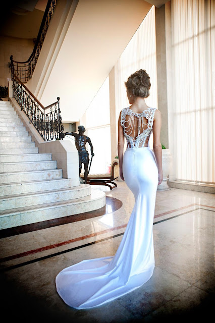 Espectaculares vestidos de novias | Colección Liana Michali