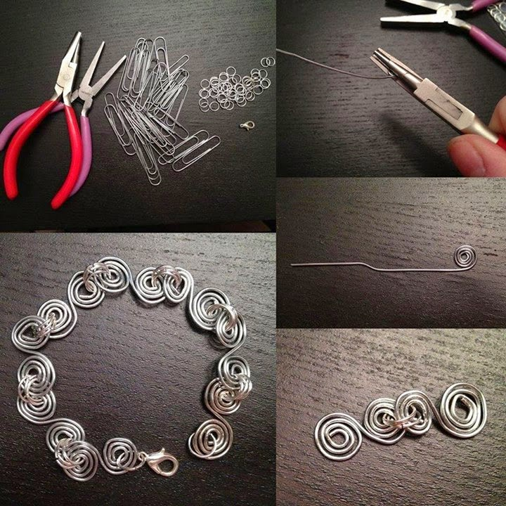 Easy Necklace Step by Step Diy Tutorial ...