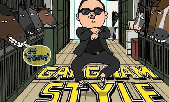 Gangnam Style lập kỉ lục 2 tỉ lượt xem trên Youtube