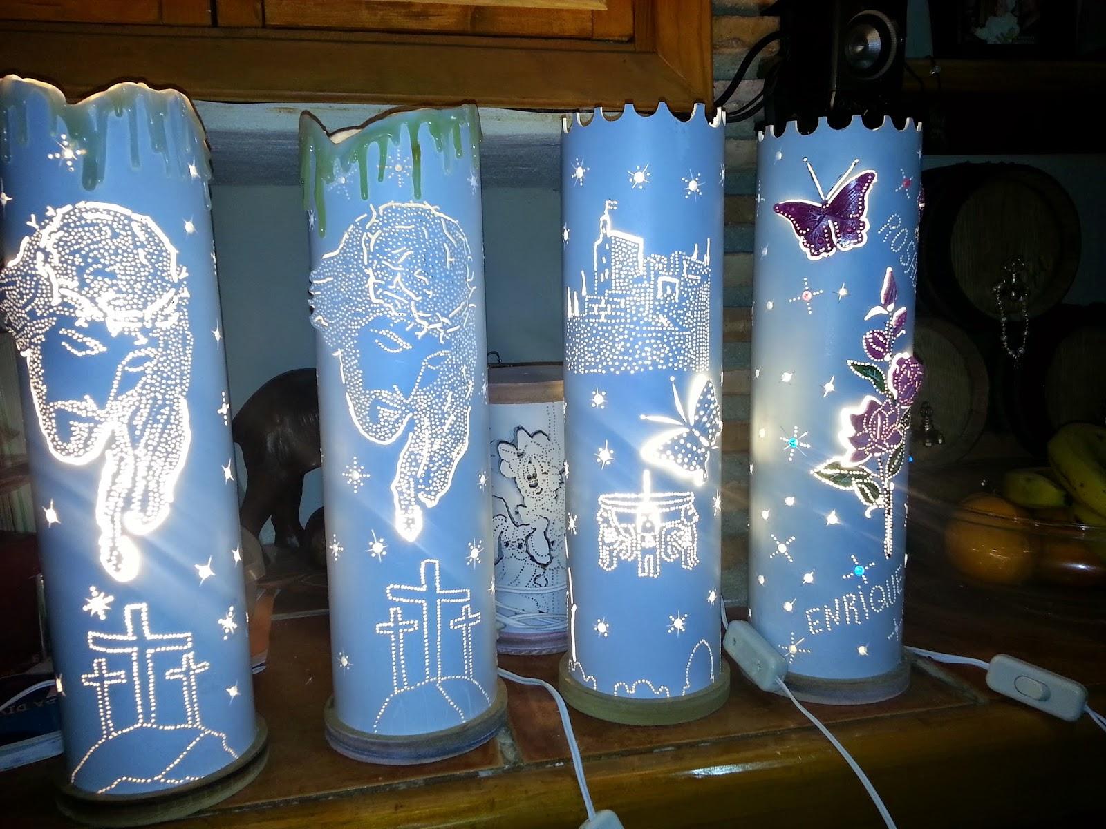 Lamparas carlos varias modelos de lamparas for Modelos de lamparas
