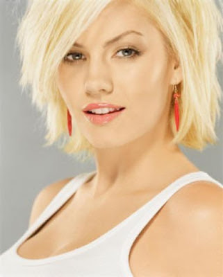 Short Choppy Hairstyles To Look Funky 8