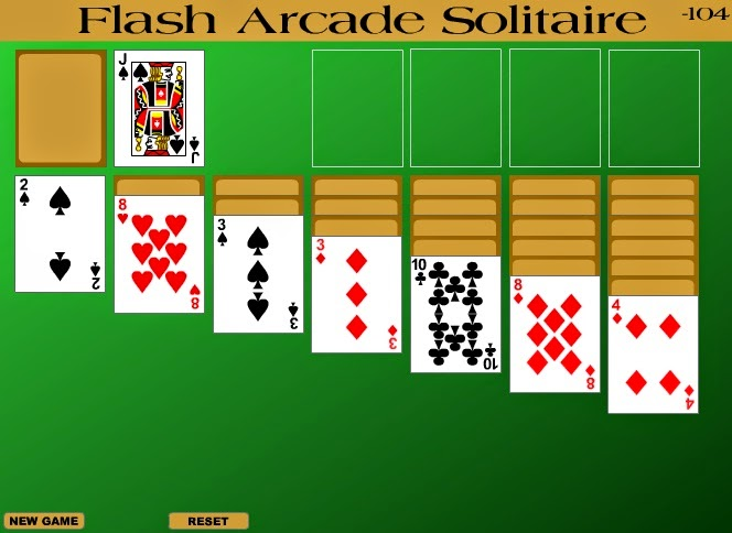 Fal bakma oyunu solitaire game fal bak oyna