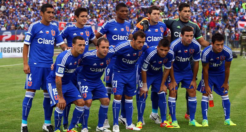 Frecuencia Deportiva: UNIVERSIDAD DE CHILE RUMBO A AUSTRALIA Y LUEGO A ...