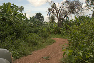 Ujrzeć Mekong i wrócić szlakiem Khmerów 109
