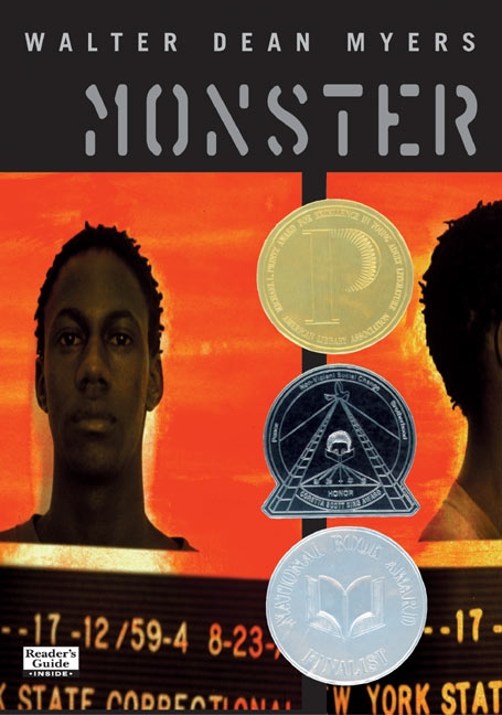 I need some help revising and editing my essay on Monster by Walter Dean Myers?