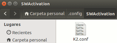 SWActivation de DraftSight