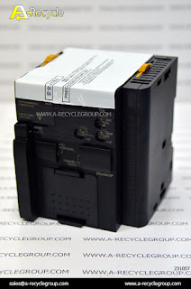 ขาย PLC OMRON CJ2M-CPU34