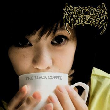 Gutted Morgen - The Black Coffee (EP) 2011 | New Metal Album Releases (Review+Download)