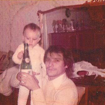 1979 Mario e Tatiana