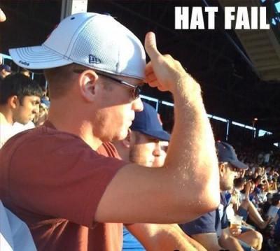 Apa Fungsinya Topi?