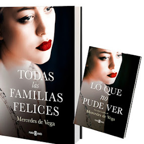 Todas las familias felices. La segunda entrega de la biología familiar de Mercedes de Vega