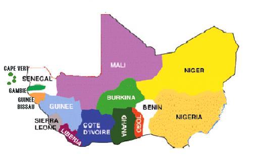 Site de rencontre afrique de l'ouest
