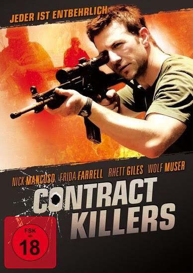 Hợp Đồng Sát Thủ (thuyết Minh) - Contract Killers