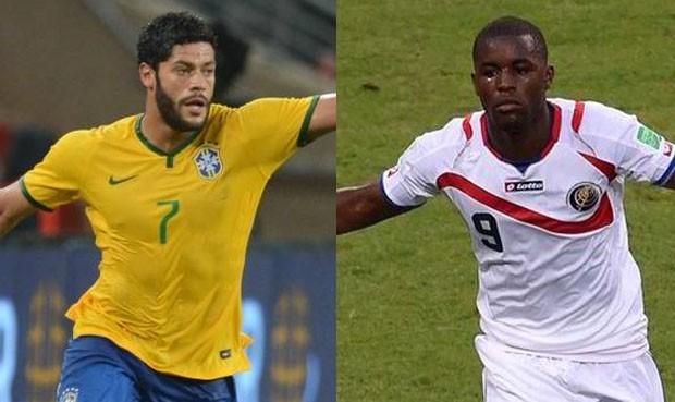 brasil vs costa rica partido amistoso fecha fifa 05 09