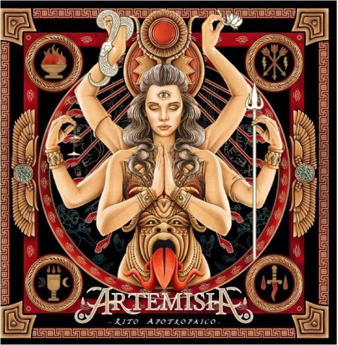 ArtemisiA - Rito Apotropaico