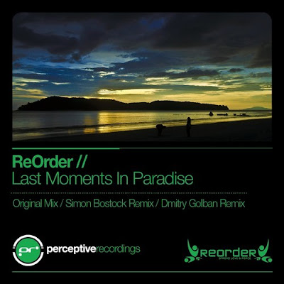 ReOrder - Last Moments In Paradise