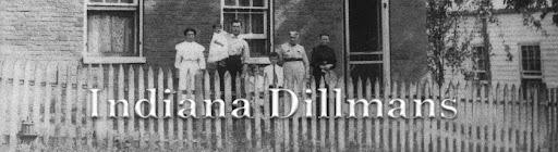 Indiana Dillmans