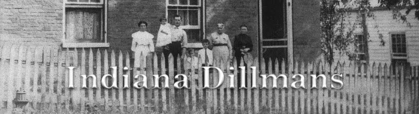 Indiana Dillmans