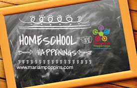 Homeschool Happenings