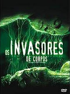 Baixar Filme Os Invasores de Corpos VHSRip Dublado