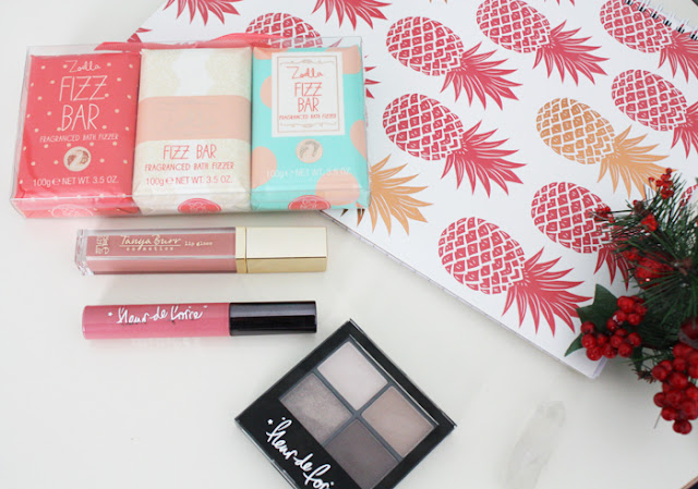 Beauty Gift Ideas: The YouTube Edition