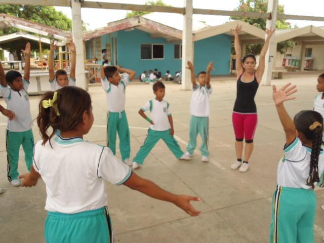 La gimnasia educativa y formativa for Gimnasia concepto