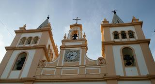 Sé Catedral de Angra do Heroísmo