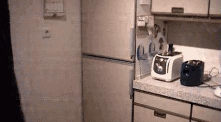 Jom tengok macam mana nak buat sarapan seperti seorang otai. Penuh