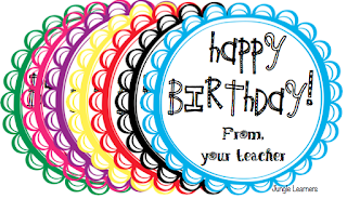 http://www.teacherspayteachers.com/Product/Happy-Birthday-Pack-Help-your-students-celebrate-their-special-day-775406
