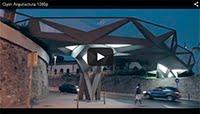 Vídeo Presentación Gijón Arquitectura SLP
