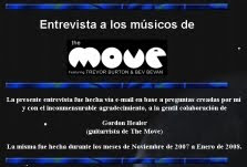 The Move 2008