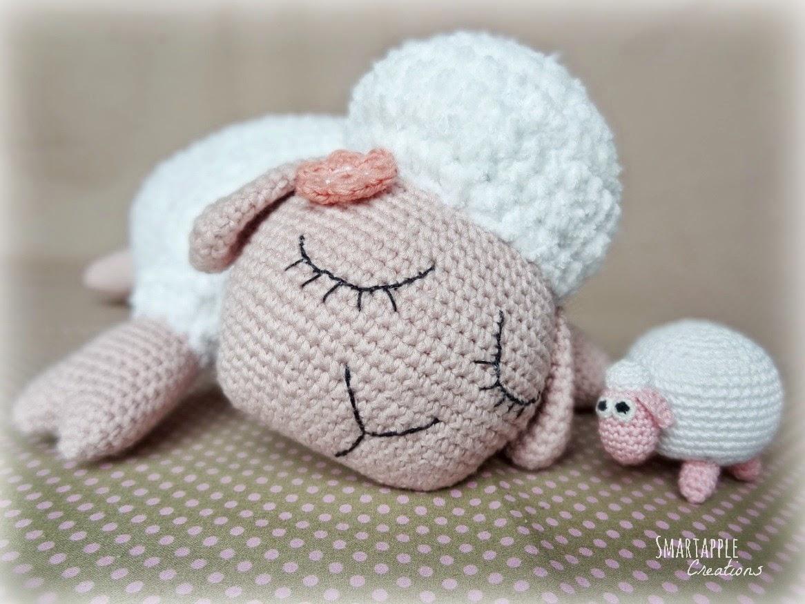 Smartapple Creations - amigurumi and crochet: May 2014