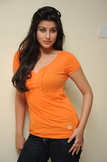 Madhurima Spicy Actress