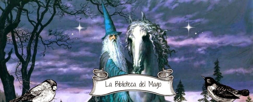 La Biblioteca del Mago