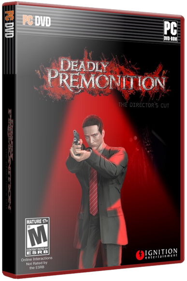 DEADLY PREMONITION : THE DIRECTORS CUT FULL DOWNLOAD