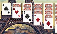 Jugar a Paris Solitaire