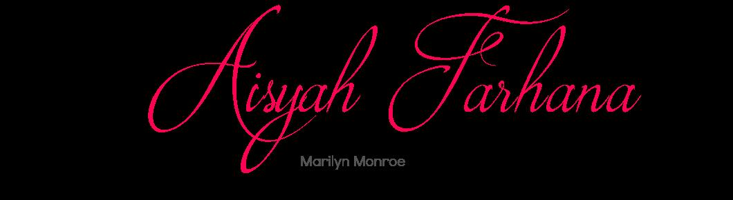 Aisyah Farhana