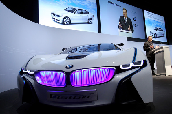 Top 10 Best Car Companies In The World 2013 Top Rated