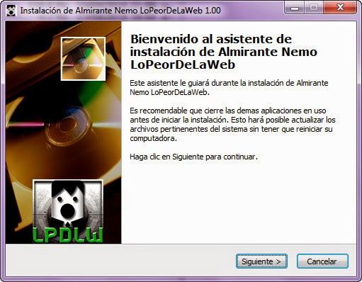 Admiral Nemo PC Full [MEGA]