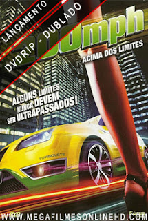 200 MPH Acima dos Limites Dublado 2011