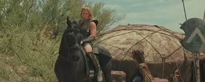 Troy (2004) DVDrip mediafire movie screenshots