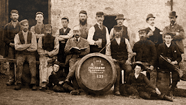 HISTORY OF SCOTCH WHISKEY
