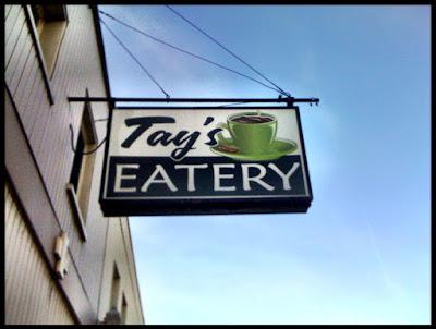 Tay's Eatery