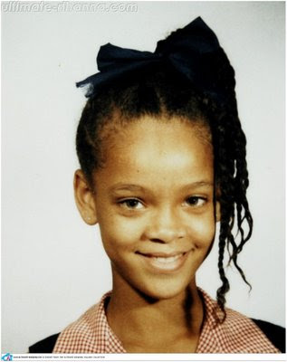 Rihanna...one of my favourite stars :)