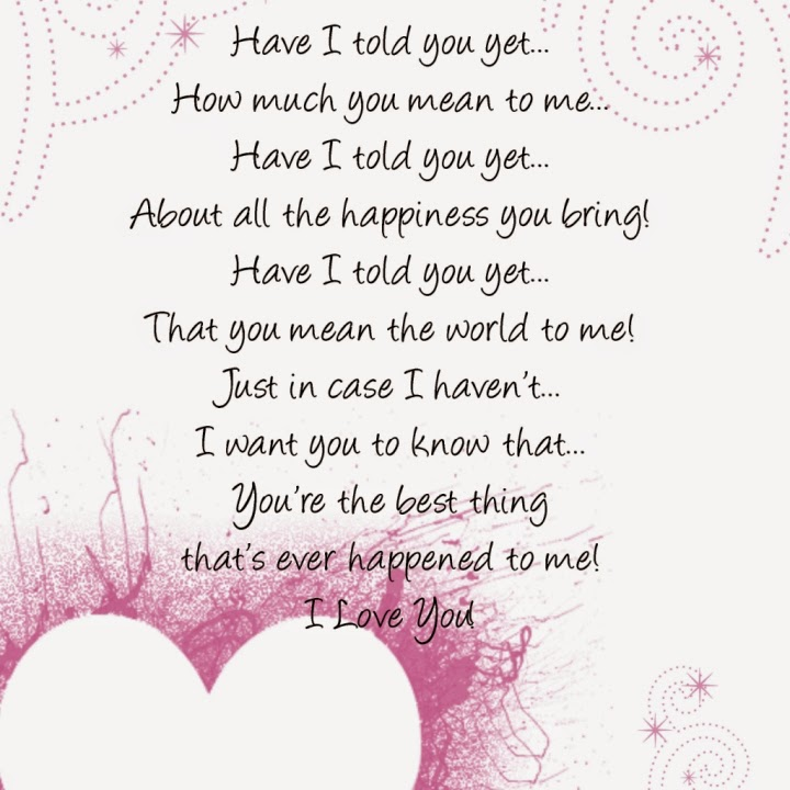 valentines day poems for her valentine jinni
