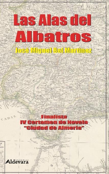 Las alas del albatros