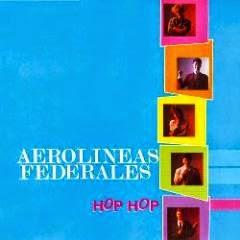 Aerolineas federales. Hop hop