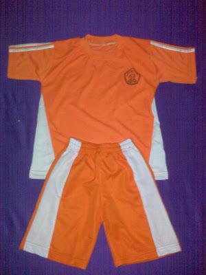 Konveksi & Grosir Kaos Olahraga Sekolah Harga Termurah