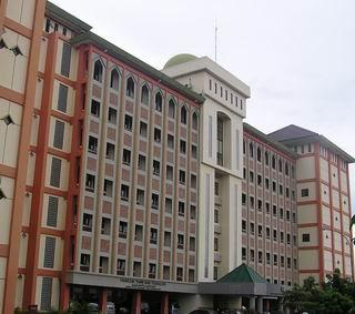 Perguruan Tinggi Islam Negeri