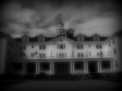 The Stanley Hotel is haunted by many ghosts include the founders, a housekeeper, a thief and phantom children who run and play in the hallways.